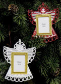 FSL Photo Frame Ornaments