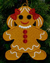 FSL Gingerbread Girl