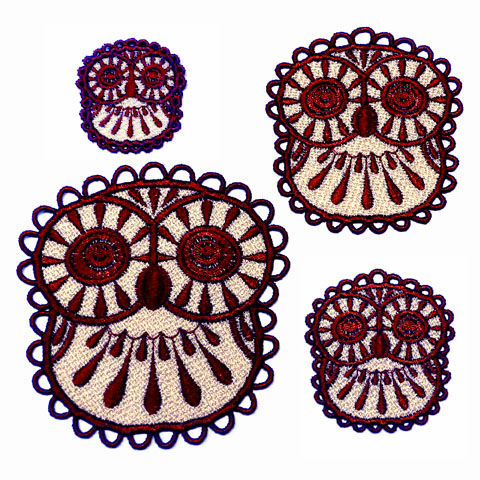 Criswell Embroidery Design Machine Embroidery Designs