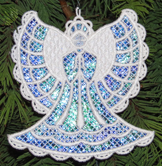 lace machine embroidery designs